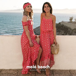 melebeach Dress Sugi