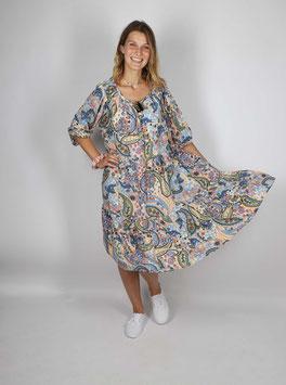 "Zwillingsherz Dress ""Paisley"""