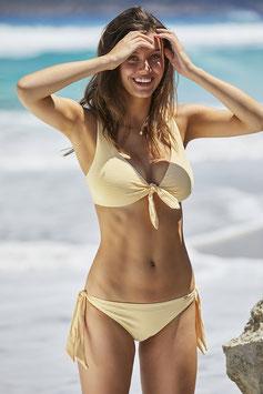 "Ysabel Mora Bikini ""Sunshine Stripes""  Cup B"