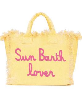 "Tasche Size L ""Sun Barth Lover"""