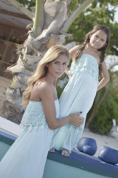 mele beach Dress Sun Size