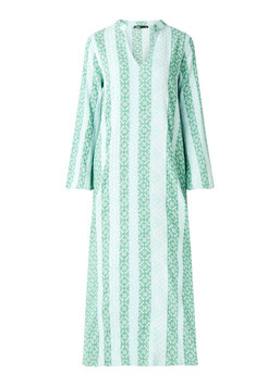 Devotion Kaftan Zakar mint/green