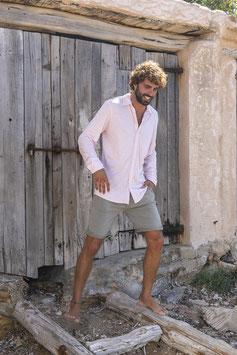 Isla Ibiza Shirt long sleeve
