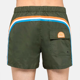 Sundek Short/Button - 13 inch