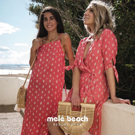 melebeach Dress Citri