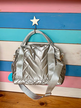 "Tasche ""Shiny Winterday"""