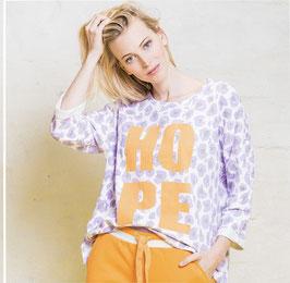 "Emily van den Berg Sweater ""Hope"""