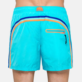 "Sundek Short ""Pocket"" 14 inch"