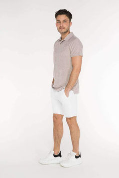 Terry Towel Poloshirt