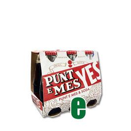 PUNT E MES YES CL 10 X 6 BOTT