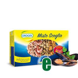 MISTO RISOTTO ALLO SCOGLIO GR 300