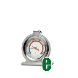 TERMOMETRO FORNO 0° + 300°