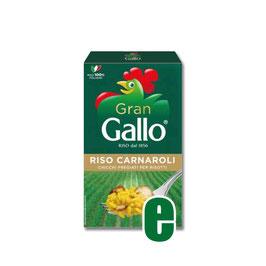 RISO GALLO CARNAROLI SOTTO VUOTO KG 1