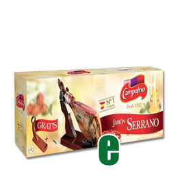 JAMON SERRANO GR 7,5