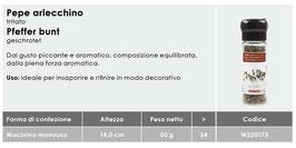 MACININO PEPE ARLECCHINO -  GR 50