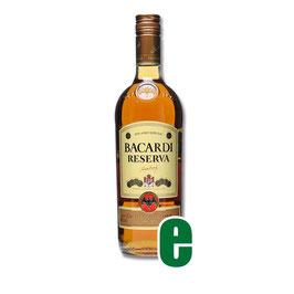 BACARDI RISERVA CL 100