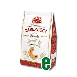 BISCOTTI SERENATE CON COCCE DI CIOCCOLATO GR 600