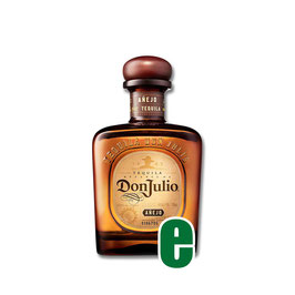 DON JULIO ANEJO CL 70