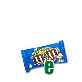 M&M CRISPY GR 36