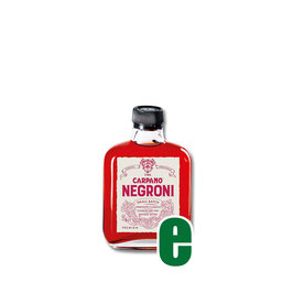 TASCABILE NEGRONI CL 10