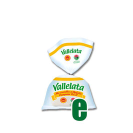 MOZZARELLA VALLELATA BUFALA GR 250