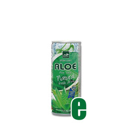 ALOE VERA NATURAL FRESH DRINK 0,24 LITRI
