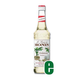MONIN CARDAMOMO CL 70