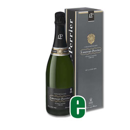 LAURENT-PERRIER MILLESIME' 2006 BRUT 0,75 LITRI