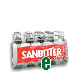 SANBITTER DRY CL 10 X 10 BOTT