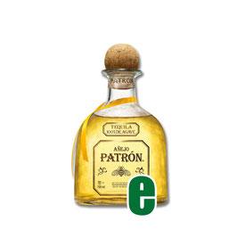 TEQUILA PATRON ANEJO CL 70