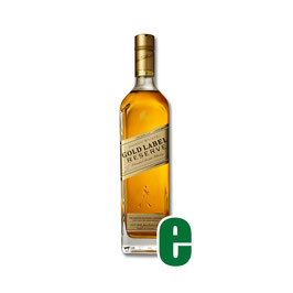 JOHNNIE WALKER GOLD LABEL RESERVE CL 70