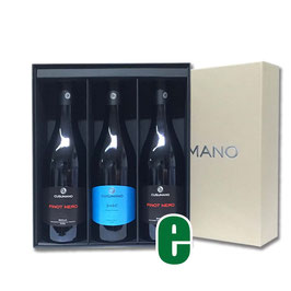 PREMIUM COLLECTION PINOT NERO & JALE CUSUMANO