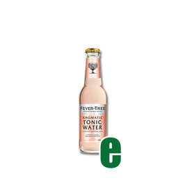 FEVER TREE AROMATIC TONIC CL 20