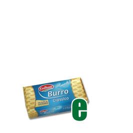 BURRO CLASSICO GR 125