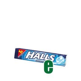 HALLS CARAMELLE GUSTO COOLWAVE GR 32