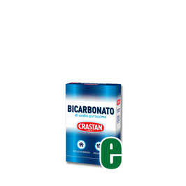 BICARBONATO GR 500