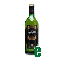 WHISHY GLENFIDDICH CL 100