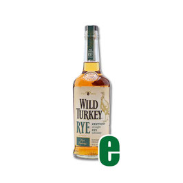 WILD TURKEY RYE CL 70