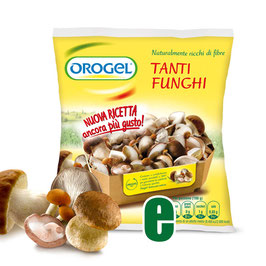 TANTI FUNGHI GR 300