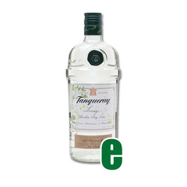 GIN TANQUERAY LOVAGE CL 70