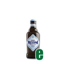 BIRRA MESSINA CRISTALLI DI SALE CL 33