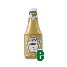 HEINZ MUSTARD KING KONG ML 875
