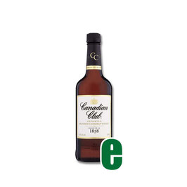 CANADIAN CLUB CL 70
