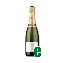 LAURENT-PERRIER BRUT 0,75 LITRI