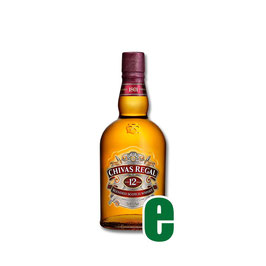 CHIVAS REGAL 12Y CL 100