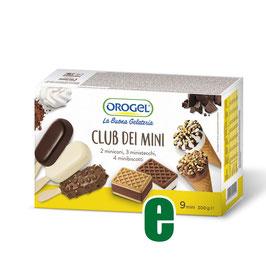 9 CLUB DEI MINI GR 300