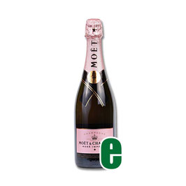 CHAMPAGNE MOET & CHANDON ROSE' IMPERIALE 0,75 LITRI