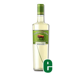 ZUBROWKA BISON  CL 100