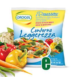 CONTORNO LEGGEREZZA GR 450