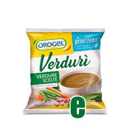 VERDURI' VERDURE SCELTE 2,80 GR 600